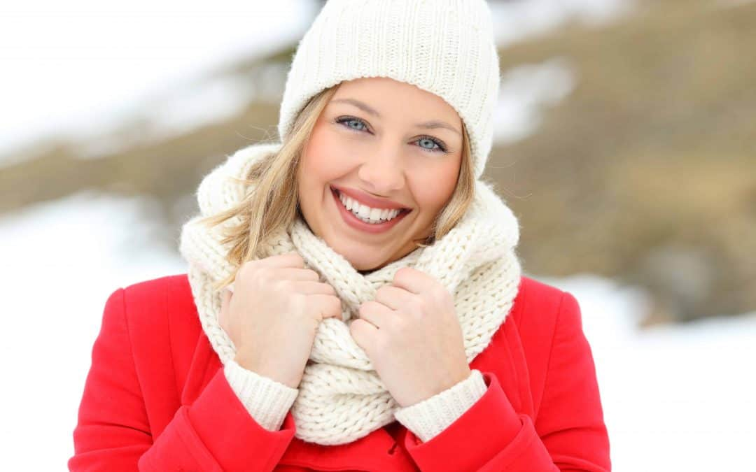 Get a Healthier Smile Easier with Invisalign
