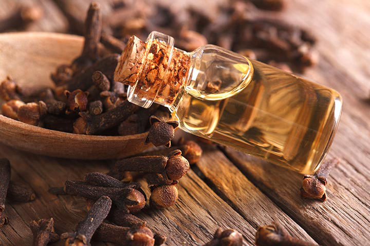 cloves can help with wisdom teeth pain